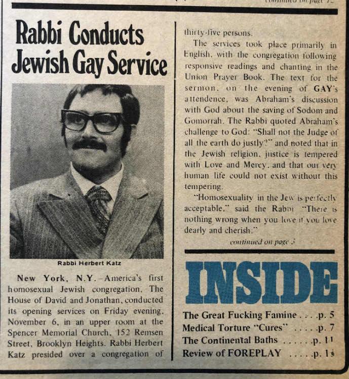 GAY Dec 21 1970 2